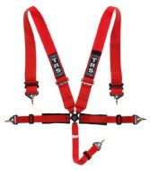 TRS Pro 5 Point Harness